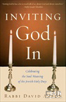 Inviting God In (softcover)