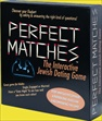 Perfect Matches Dating Game